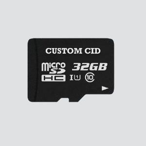 32gb-microSD-customCID