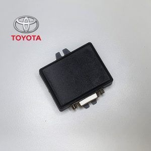 Toyota DPF emulator